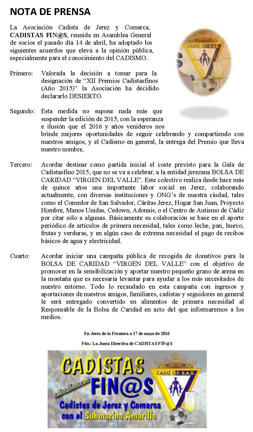 NOTA DE PRENSA_2015_cadistasfinos-2