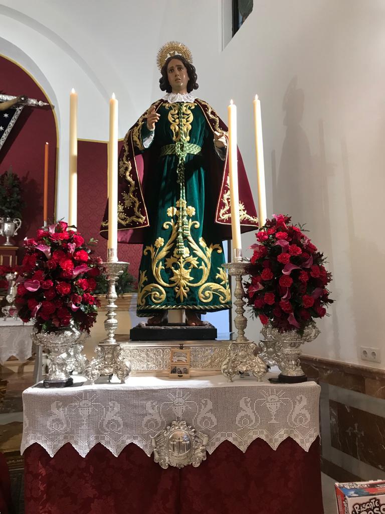 Imagen de San Juan