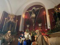 Reyes Magos Cristo